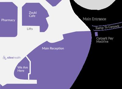 siles health map